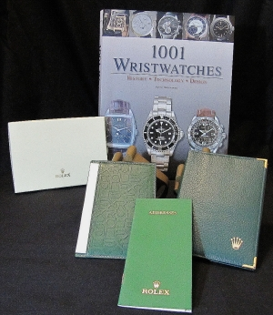 Vintage Rolex Website Launches with Free Prize Draw!!