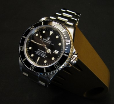Rolex Seadweller 16600 For Sale - Full Set & RSC Serviced - 2000
