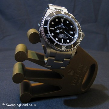 Rolex Sea-Dweller For Sale 16600 - LNIB Collector Set - 2001
