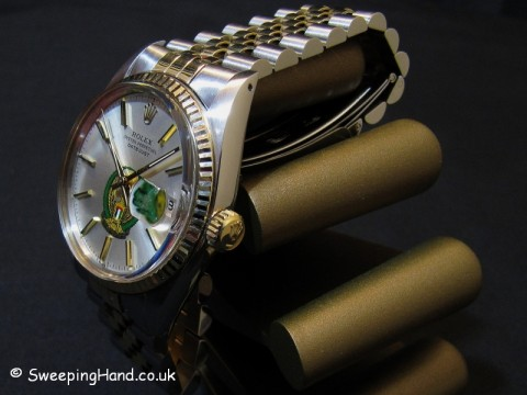 Rolex Datejust For Sale - Rare UAE Military Issue 1978