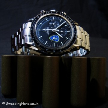Omega Speedmaster Professional For Sale - Gemini XI Limited Edition Mission Series