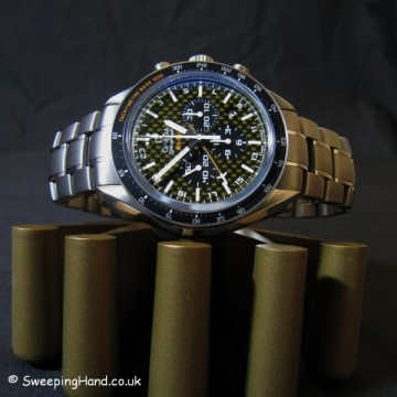 Omega Speedmaster Professional For Sale - Solar Impulse HB-SIA Co-axial GMT - Brand New