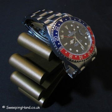 Rolex GMT Master II 16710 For Sale - Full Collector Set 2001