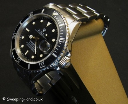 Rolex Submariner 16800 For Sale - Amazing Full Set