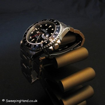 Rolex GMT Master 16710 For Sale - Box & Rolex Service