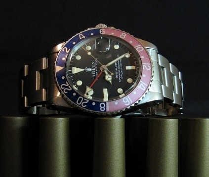 Stunning Rolex 1675 GMT Master 1978 For Sale - Full Collector Set
