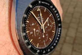 The ULTIMATE tropical Omega SPEEDMASTER - Grail Warning!!
