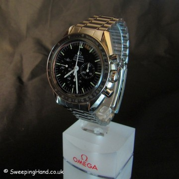 Vintage Omega Speedmaster For Sale from 1973