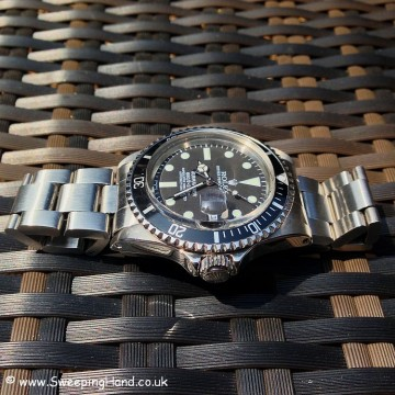 Rolex Submariner Date 1680 For Sale 1968 / 1969