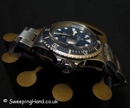 Tudor Submariner Snowflake - 7021