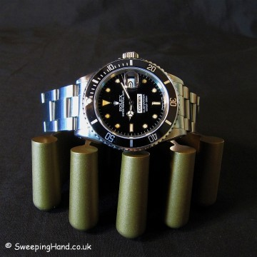 Rolex COMEX Submariner For Sale - 10 Year Presentation Watch from 1984 with Provenance & Extras!