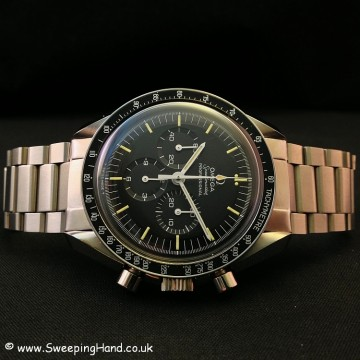 Omega Speedmaster 1971 - Ultimate 'Barn' Find
