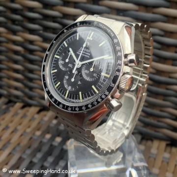 1967 Omega Speedmaster Cal 321 145.012 pic 5