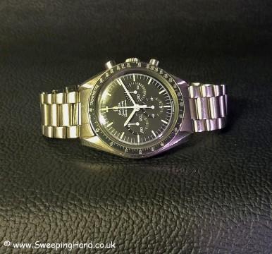 1974 Omega Speedmaster 861