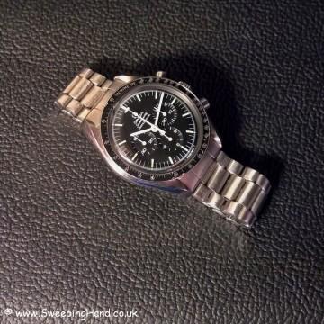 1974 Omega Speedmaster Prodessional