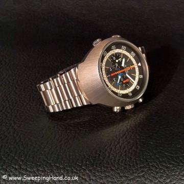 Omega flightmaster 4