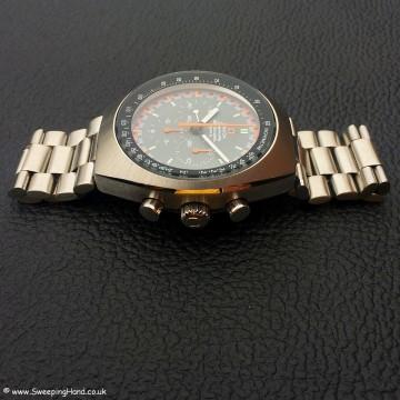 Omega Speemaster MkII Racing Exotic Dial 002