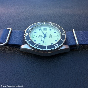 Tag Heuer Marine Nationale 002