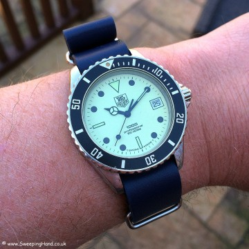Tag Heuer Marine Nationale 003