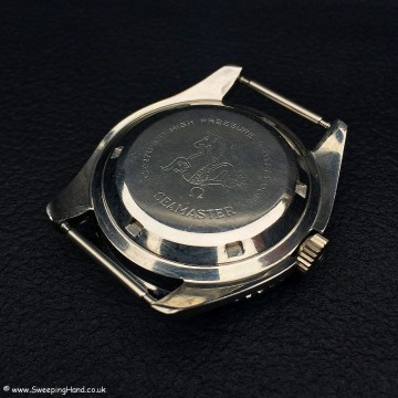 Omega Seamaster 300 6