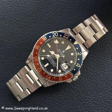 Rolex 1675 Mk1 -2