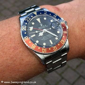 Rolex 1675 Mk1 -6