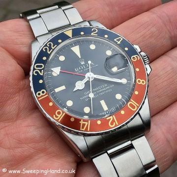 Rolex 1675 Mk1 -8