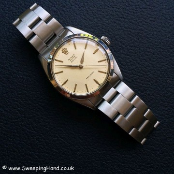 1962 Rolex Oyster 'Royal'