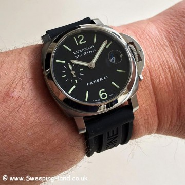 Panerai Luminor Marina Limited Edition Collector Set Pam00050