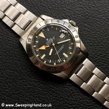 Rolex 1655 Explorer II Straight Hand -1