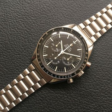 1967 Omega Speedmaster 145.012 Professional 321 Movement