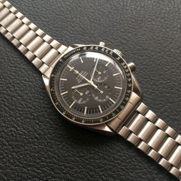 1967 Omega Speedmaster Moon Watch