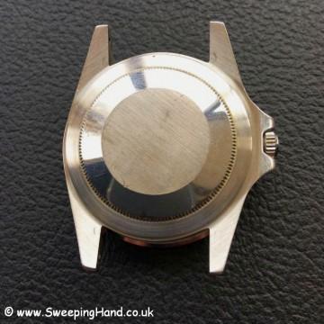 Rolex 1675 GMT Master -7