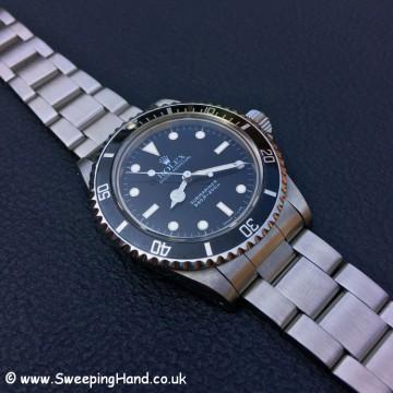 Rolex 5513 Submariner -1