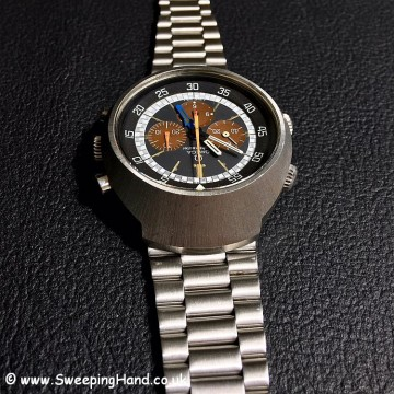 Omega Flightmaster 145.026 tropical 4