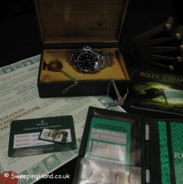 rolex-watch-seadweller-submariner