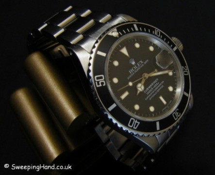 vintage-rolex-submariner-16800-for-sale