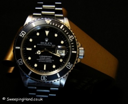 vintage-rolex-submariner-16800-transitional