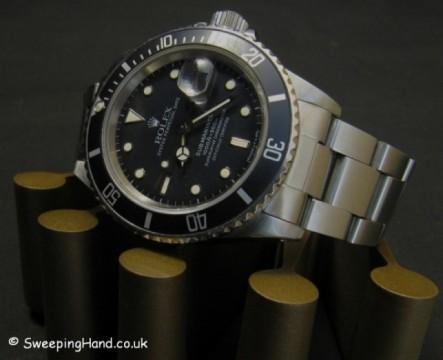 vintage-rolex-submariner-date-16800