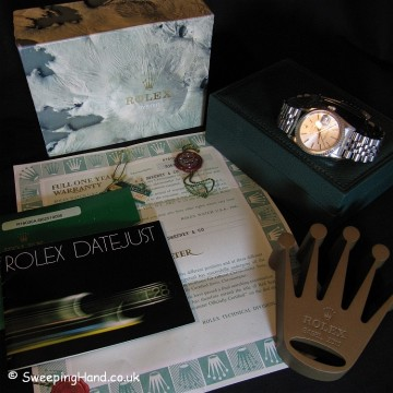 rolex-datejust-16030