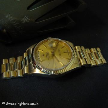 rolex-gold-day-date-18238