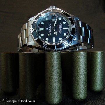 rolex-red-submariner-mark-5