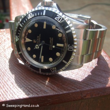 rolex-5513-gilt-submariner