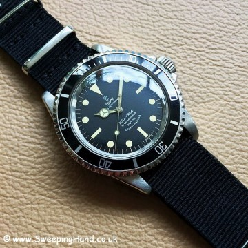 1966 Tudor 7928 Submariner -1