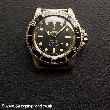 1966 Tudor 7928 Submariner -5