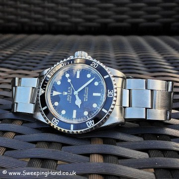 rolex-5513-submariner-5513