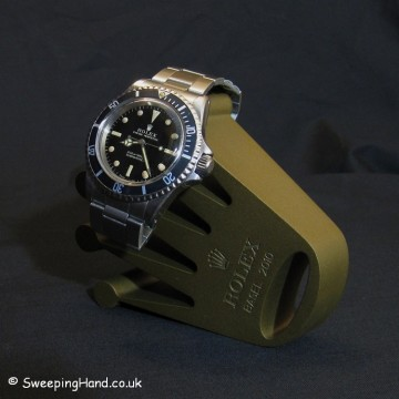rolex-5513-gilt-dial