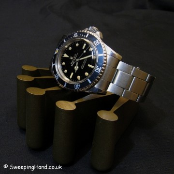 rolex-submariner-5513-gilt-dial