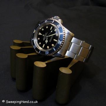 rolex-submariner-5513-gilt-dial