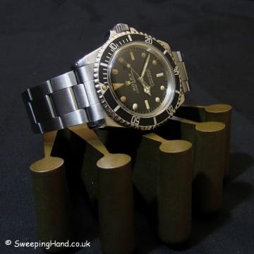 vintage-rolex-submariner-5513